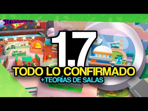 Noticias Club Penguin Island 1.7 | Todo Lo Confirmado + Teorías De Salas | (Español) (Noticias)
