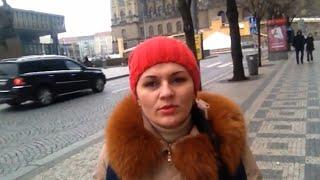 VLOG: Пражские каникулы. День 15. Танцующий (пьяненький) дом(Мои «каникулы» в Праге (Чехия). Мы решили «перезимовать» в Праге. В своих видео буду делиться впечатлениями..., 2016-01-05T19:12:41.000Z)