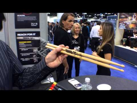 2014 Winter NAMM Regal Tip- New Jazz Model