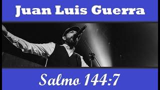 Juan Luis Guerra pide Ayuda. Lee Aquí su Oración.