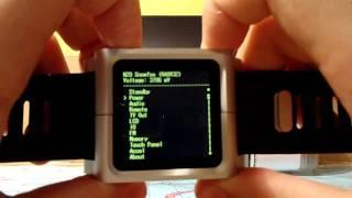 Секретное меню в Apple iPod Nano 6.mp4