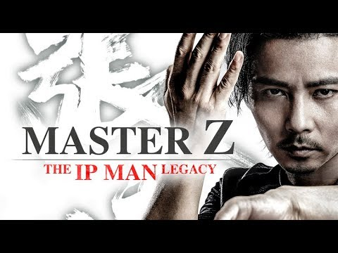 MasterZ - The Ip Man Legacy (Deutscher Trailer) Ab 9. Mai 2019 im Kino