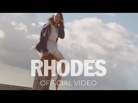 RHODES - RAISE YOUR LOVE