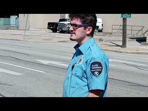 Grown Woman and Nick Cry about Cameras. PART 1/2 Audit Fail. w/Citizen StandPoint News.