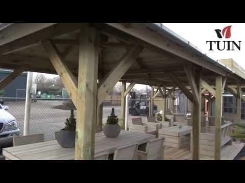 Pergola In Tuin : Balkon pergola wunderbare sichtschutz holz ideen modern gestaltung