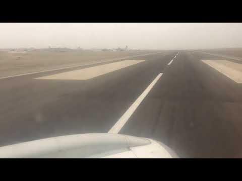 Aterrizaje Lima (LIM) - Trujillo (TRU) 07-10-2017 Avianca AV820