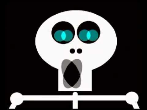 I'm a Skeleton