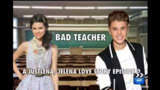 Bad Teacher [] {Jelena} [] Episode 2