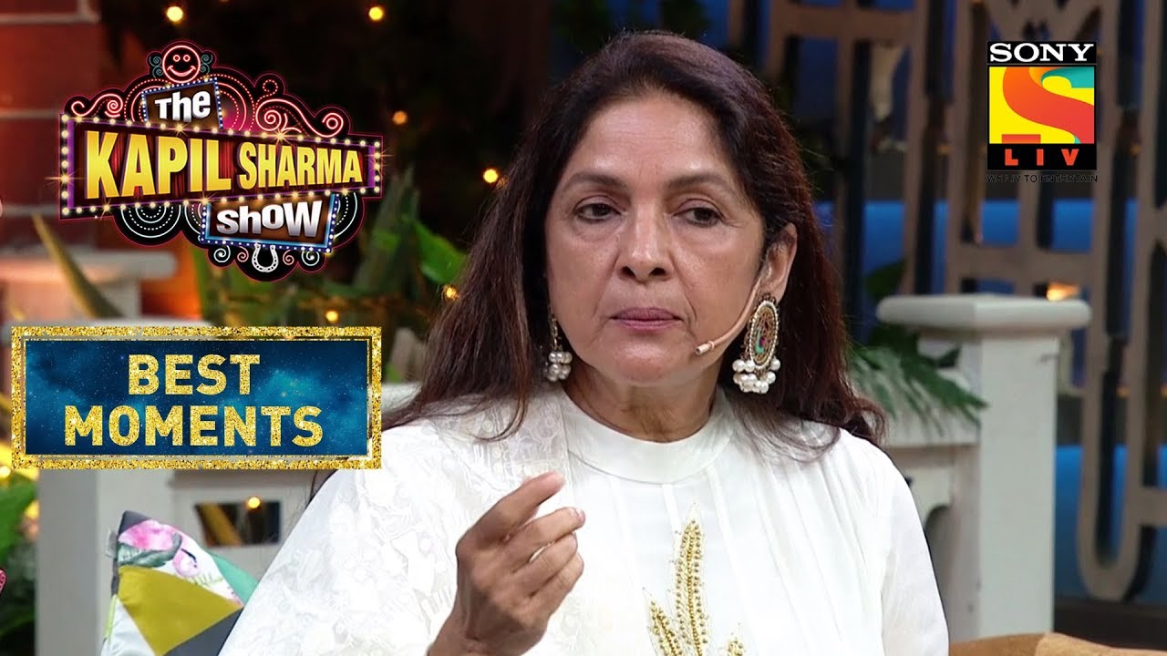 Download Story Behind Badhai Ho   The Kapil Sharma Show Season 2   Best Moments