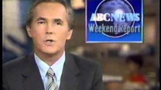 WPVI TV 6 Philadelphia PA 1989  Get Smart Again Pt 1