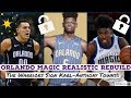 Orlando Magic REALISTIC Rebuild on NBA 2K19!! 2-Time MVP and Best Defense in the NBA??