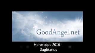 Horoscope 2016 - Sagittarius - goodangel.net