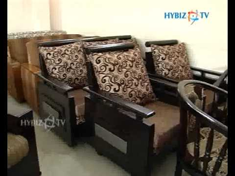 Furniture Shops At Abids