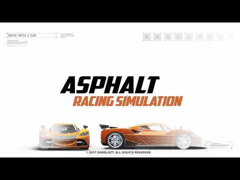 UPCOMING ASPHALT GAMES??!! (Is it true? You'll find out)