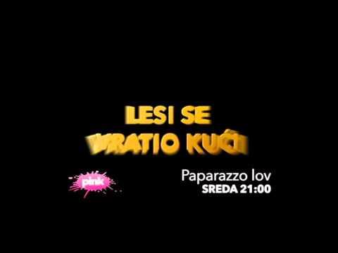 Promo Paparazzo Lov Sreda U 21:00 30.03.2016