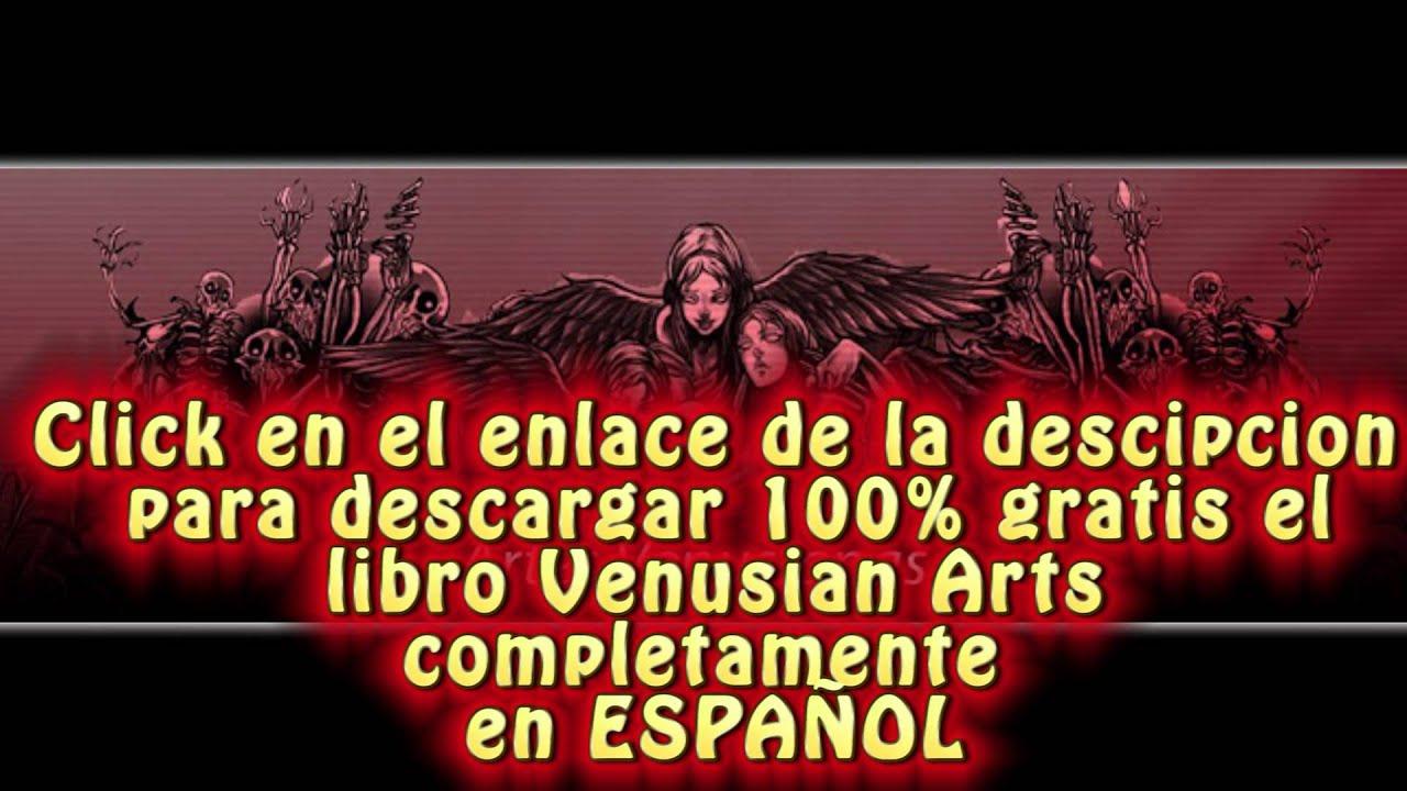 Venusian arts artes venusianas descarga el libro en espa ol gratis