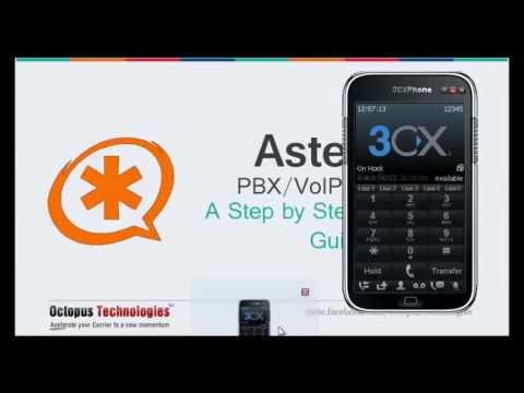 Asterisk Tutorial: A step by step Installation Guide - Sip-Sip Call