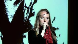 Talking to Silence: Hannah Silva at BayLit festival