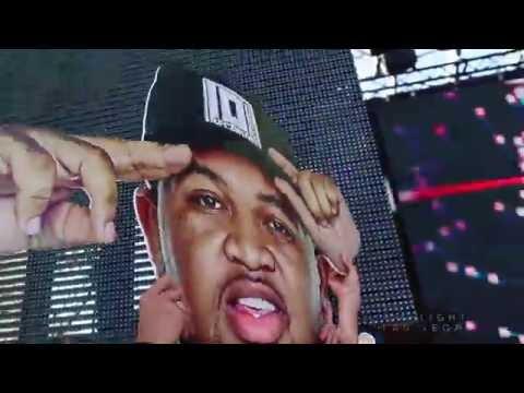 DJ Mustard's Birthday Week / LA Powerhouse Show w/YG