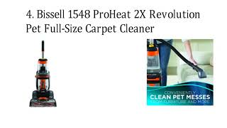 Best at Home Carpet Cleaner