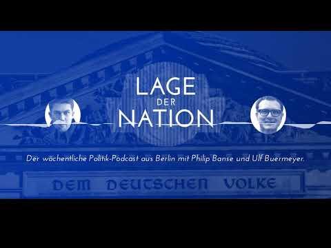 LdN134 Terror in Neuseeland und Utrecht, Brexit, Urheberrecht, Interview mit Christoph Möllers...