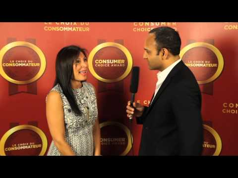 Consumer Choice Awards Barter Network Ltd