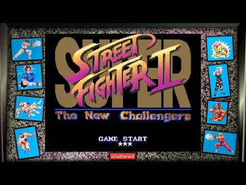 ZANGIEF - SUPER STREET FIGHTER II for SNES