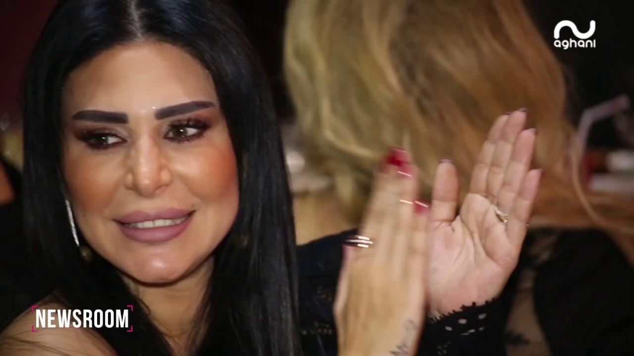 وائل جسار يحيي أجمل حفلات لبنان وهذا ما حصل في الكواليس بينه وبين زوجته!