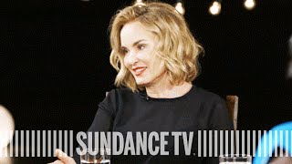 Jessica Lange's Dream Job: Close Up With The Hollywood Reporter | SundanceTV