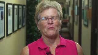 Judy McDonnel: A LINX procedure success