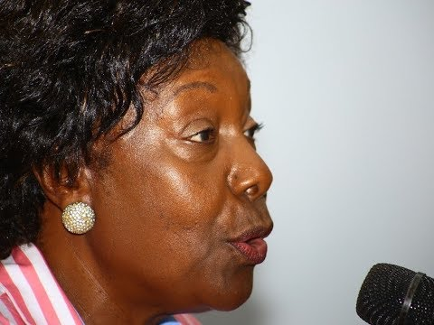 Kitui County Governor Charity Ngilu is in trouble after armature video surfaced online