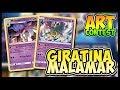 Giratina / Malamar - Pokemon TCG Online Gameplay