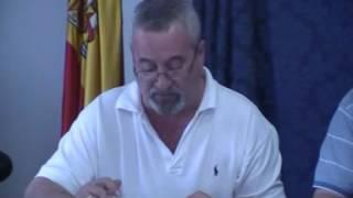Pleno Montejaque Junio 2016