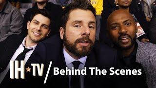 A Million Little Things (ABC) Behind The Scenes | David Giuntoli, Grace Park, TV Show HD
