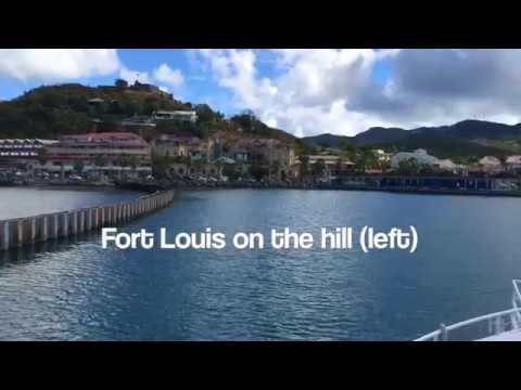 Ferry From Anguilla To St Martin