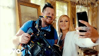 Anastacia - Caught In The Middle (Behind The Scenes)