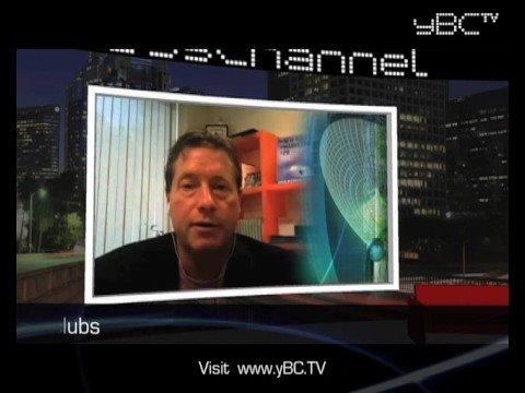Business TV David Meerman Scott