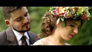 Женя и Юля wedding