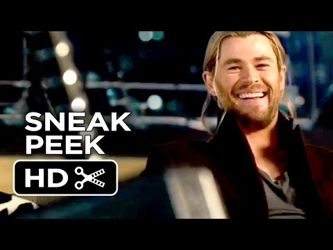 Avengers: Age of Ultron Sneak Peek (2015) - New Avengers Movie HD from YouTube · Duration:  2 minutes 31 seconds