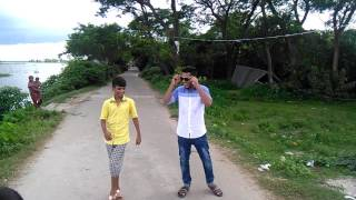 Fun at shabdi road,narayanganj.