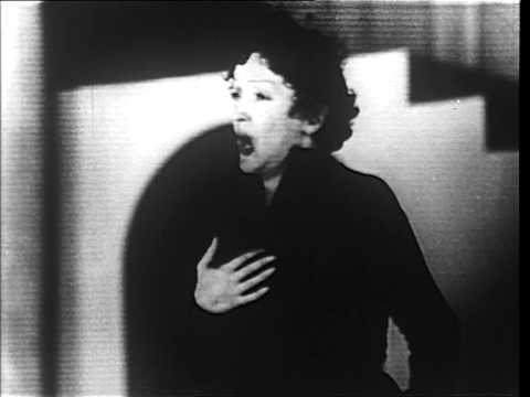 Edith Piaf  La vie en rose Officiel  Version