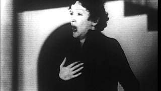 edith piaf la vie en rose officiel live version