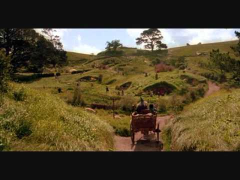 Concerning Hobbits ~Howard Shore (Cello cover)