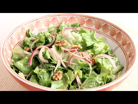 The Salad That Rocks My World - Laura Vitale - Laura In The Kitchen Episode 954