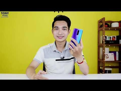 Đánh giá chi tiết Oppo R17 Pro - Chiếc điện thoại tốt, NHƯNG...
