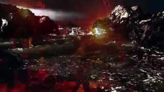 *Temple of Dagon* CRUSTOCK 2015