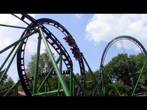Freischütz off-ride HD Bayern Park