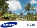 Samsung NV30 (Silver)