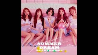 [Mini Album] ELRIS - Summer Dream