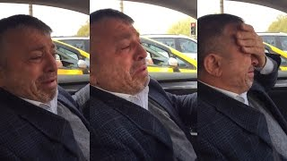 İslam dünyasını ağlatan Türk iş adamı